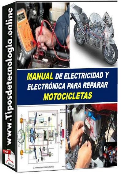 ELECTRICIDAD Y ELECTRÓNICA PARA MOTOS