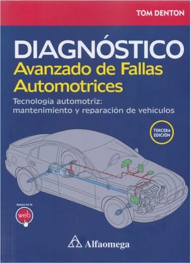 DIAGNOSTICO DE FALLAS AUTOMOTRICES